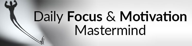 Apply To Join The Business Owner Mastermind – Daily Focus & Motivation With Antonio