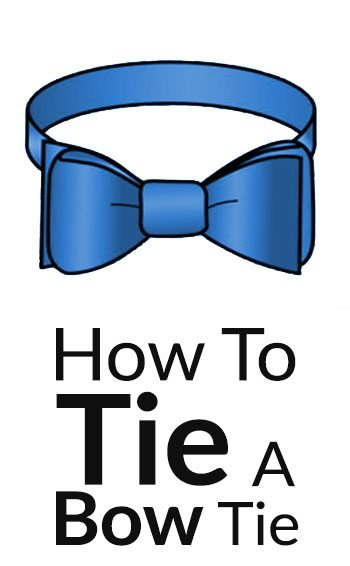 How to tie a bow tie self tying a bowtie bow tie knots in 10 steps ccuart Gallery