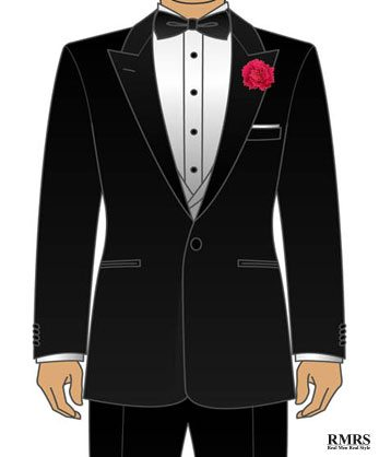 The Difference Between Suits Tuxedos 3 Points That Set A Tuxedo Apart From A Suit