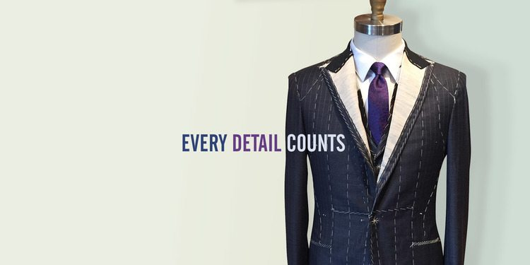 $200 Vs $2000 Suit   5 Differences Between Low & High Quality ...