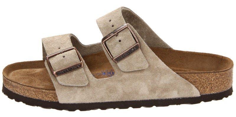 Birkenstock sandals for summer fashion