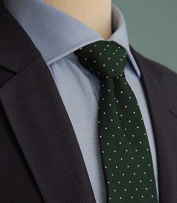 always-wear-a-tie