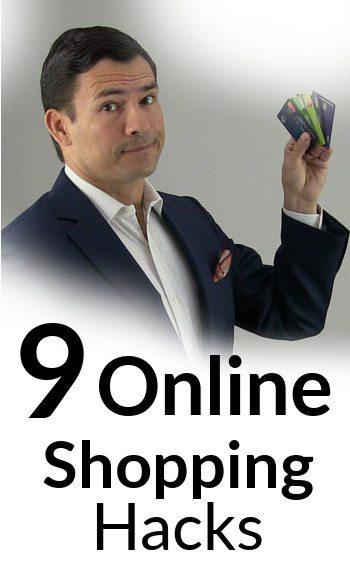 9 Online Shopping Hacks | Ship Worldwide for Cheap? | Shop
