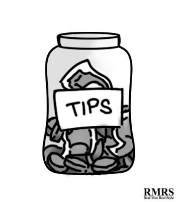 How To Tip Leave Gratuity Correctly Tipping Rules And Service