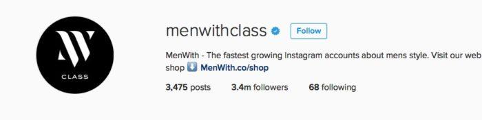 Top 10 Men S Style Instagrammers Best Instagram Accounts For Men