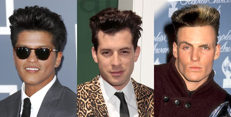 attractive hairstyles for men