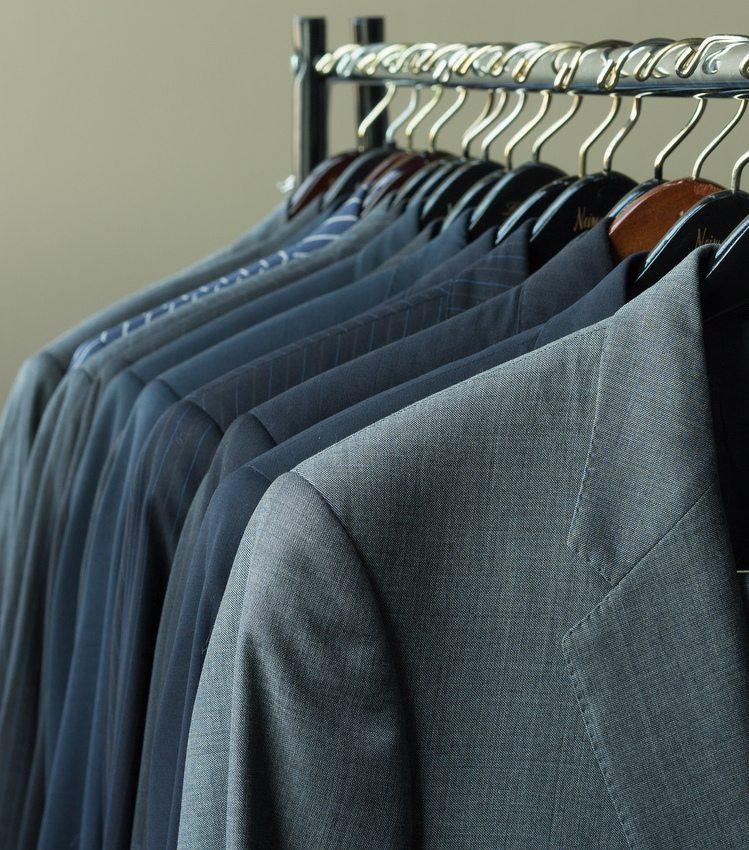 Interchangeable Wardrobe: Strange Style Habits Of Successful People