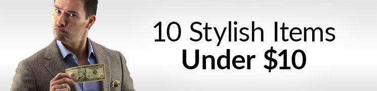 10 Stylish Items I LOVE Under $10 | Best Affordable Things To Buy | Inexpensive Ways To Improve Your Style