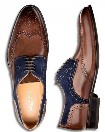 07565da4010809 10 Dress Shoes Ranked | Formal Vs Casual Leather Shoe Styles