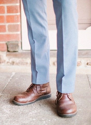 3 Alternatives To Leather Shoes   Is