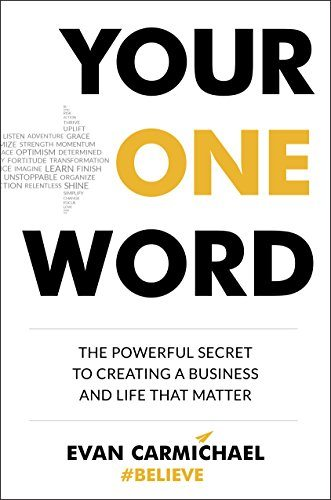 your-one-word-book