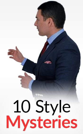 Can You Solve These Style Mysteries? The Top 10 Style