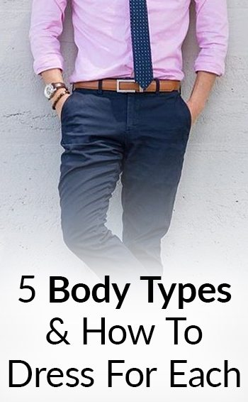 19256af1054b How To Dress For Your Body Type | Clothes For Different Body Types Video
