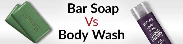 Bar Soap Vs Body Wash: Which Is Better? | Truth About Solid Vs Liquid Soaps?
