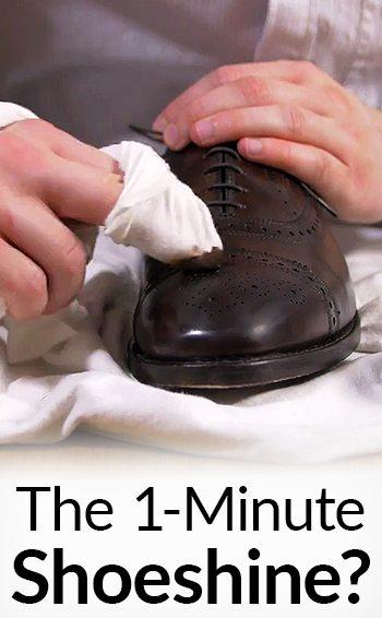 boot polisher near me