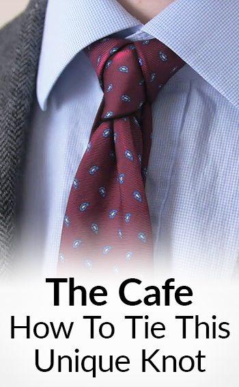 How to tie a necktie: Tying a double Windsor tie knot