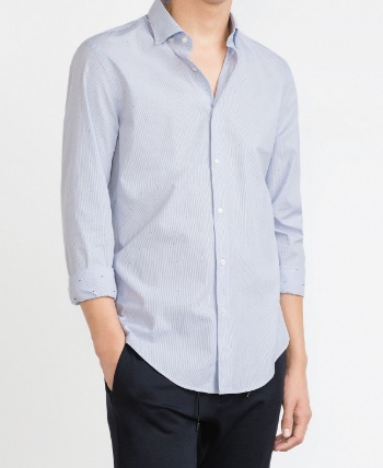 20 things men should never wear outdated trends a man for Best shirts to wear untucked