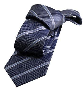 dark-knot-silk-tie