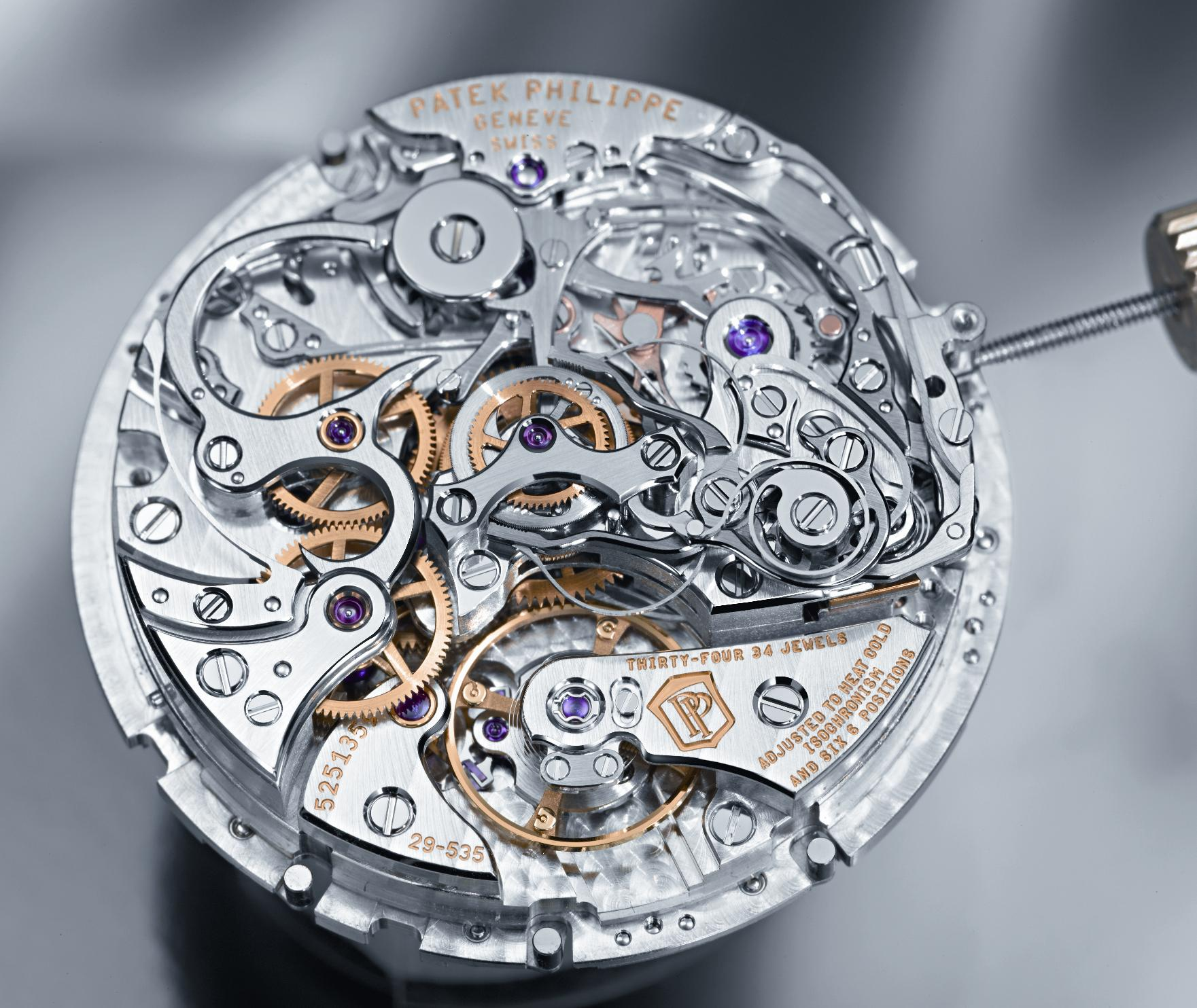 3 types of watch movements difference between quartz mechanical 2 mechanical movement fandeluxe Epub