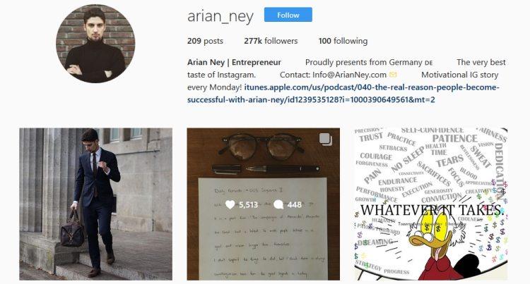 Travis White of Unkept Gentleman   Instagram Panel