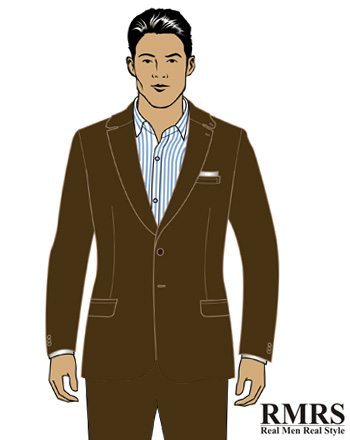 how to find matching pants to a suit