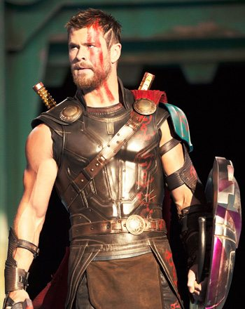 Thor S Haircut Weakness Power And Symbolism Of Hair
