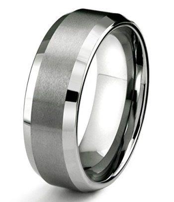 Most Expensive Mens Wedding Bands