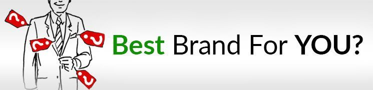 5 Tips To Find The BEST Brands For You | Discover The Perfect Clothing Brand
