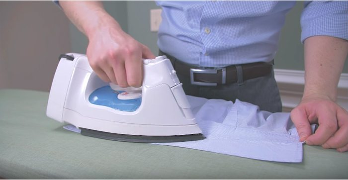 How to Iron a Shirt Properly