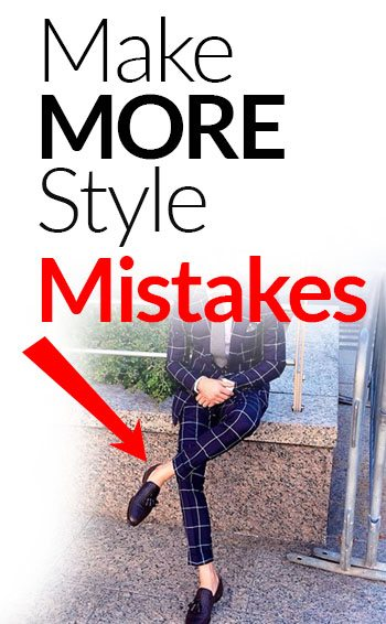 make-more-style-mistakes