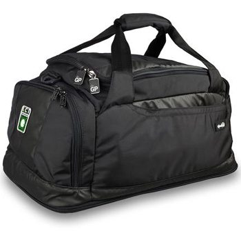 Genius Pack luggage duffel bag