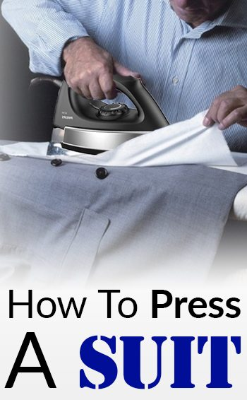 press a man's suit jacket featured image