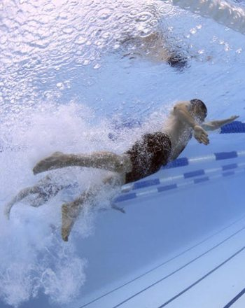 exercise clothing swimming