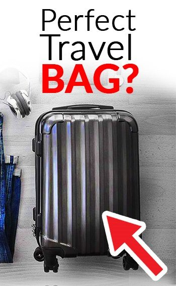 Perfect Luggage 10 Ways To Find The Best Travel Bag For You