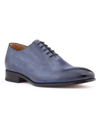 Calfskin Vs Full Grain Leather Shoes