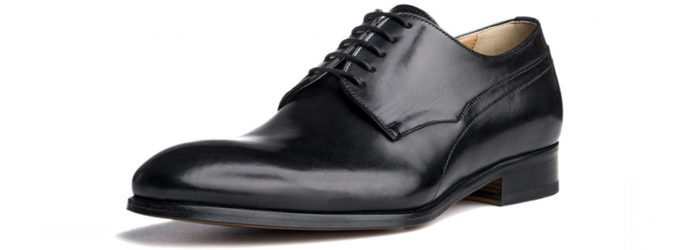 50bbcb6ae13 ace marks derbys black shoes