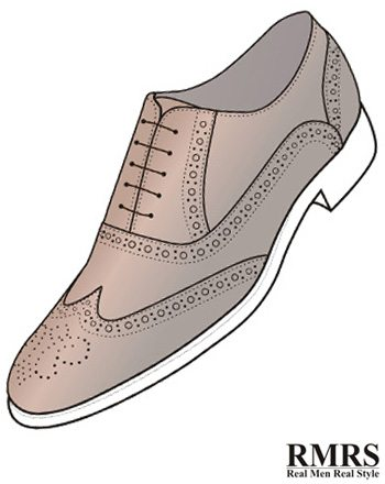 965c56b767773 10 Dress Shoes Ranked | Formal Vs Casual Leather Shoe Styles