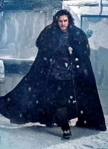 You Know Style Jon Snow Resurrect Your Look With 7 Game