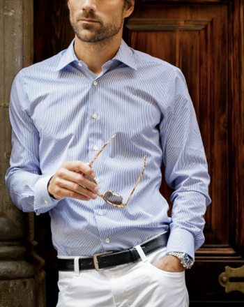 Buy The Perfect Dress Shirt | Ultimate Guide To Buying Men's Shirts