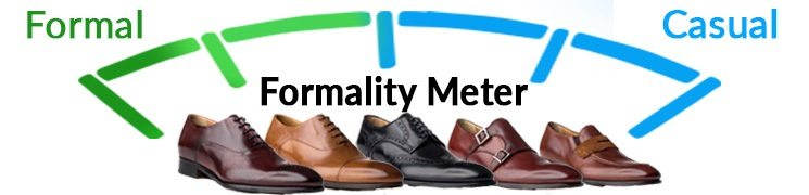 What Is Formal Shoes
