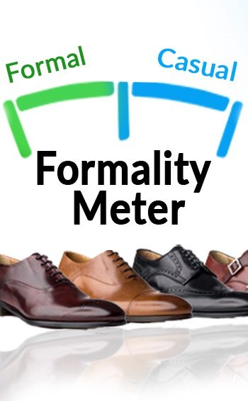 10 Dress Shoes Ranked | Formal Vs Casual Leather Shoe Styles