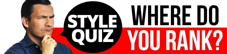 are you stylish quiz