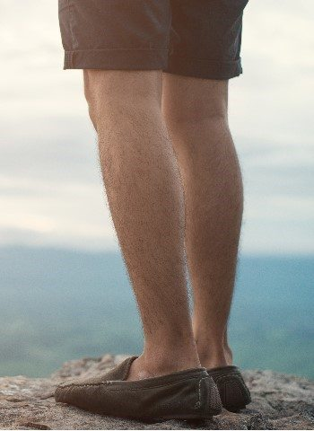 Should Men Shave Their Legs? | Women's Opinions On Male Leg Hair