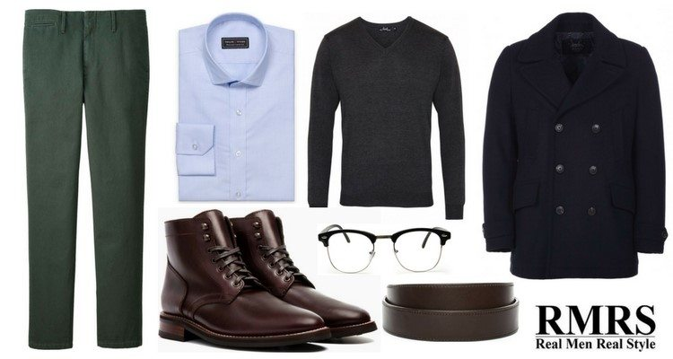 5 Fall Outfits For Men Best Boots For Mens Autumn Style