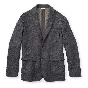 Huckberry Jacket