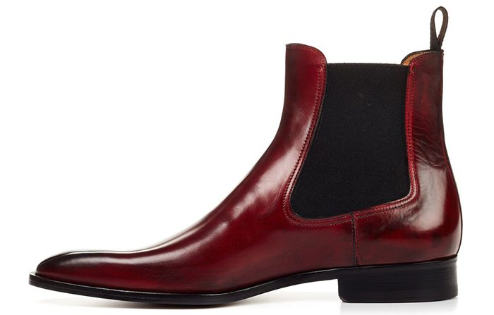 Chelsea Vs Chukka Boots Which Men S Dress Boot Is Better