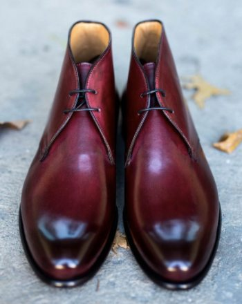 Paul-Evans-Newman-Chukka-Boot-Oxblood-dress-shoe