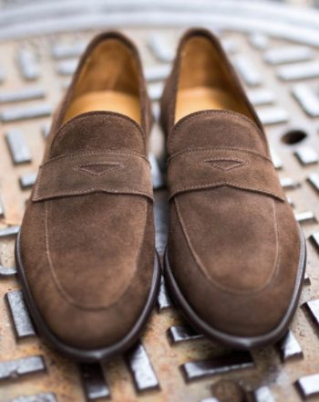 963b743476bf Are Dress Loafers Formal Or Casual? | 4 Traits & Types Of Men's Slip ...