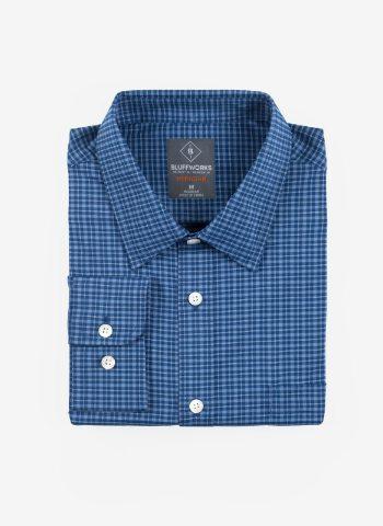 Bluffworks-classic-blue-shirt