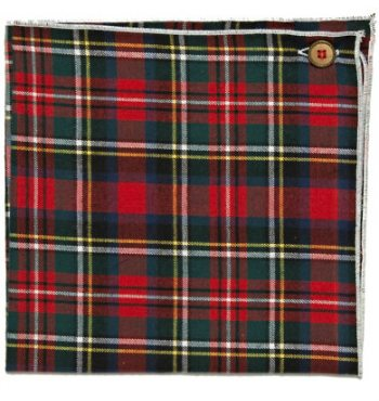 tartan-pocket-square